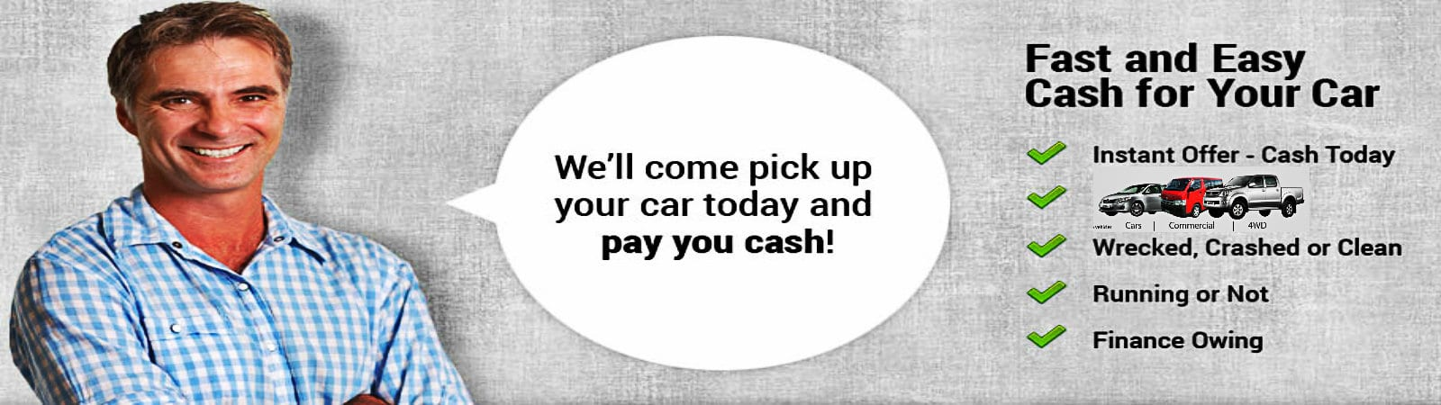 Cash for Cars Hamilton