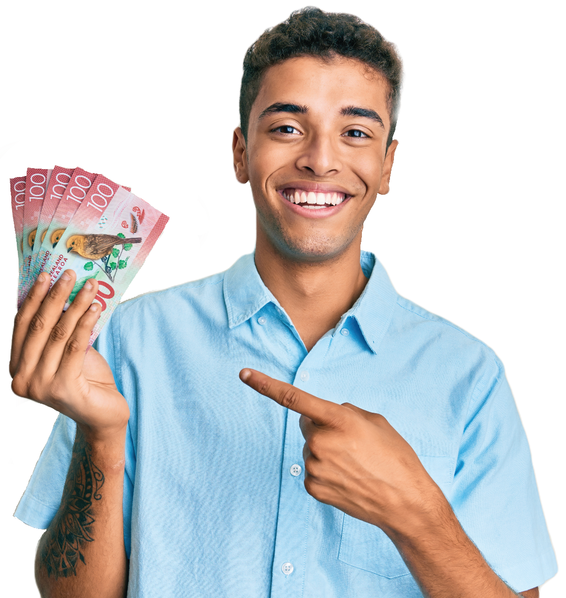 Offers Top Cash